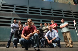 RichRelevance's IT Team